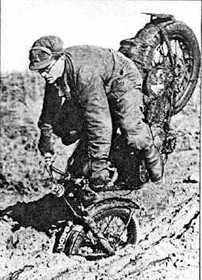 Origens Motociclismo